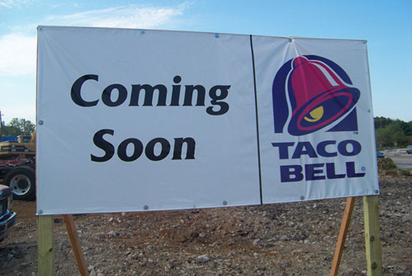 Taco Bell 2