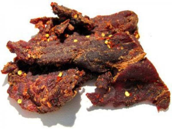 chinese beef jerky - photo #21