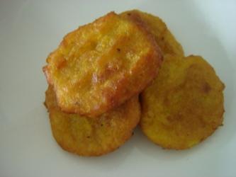 Dessert Corn Fritters