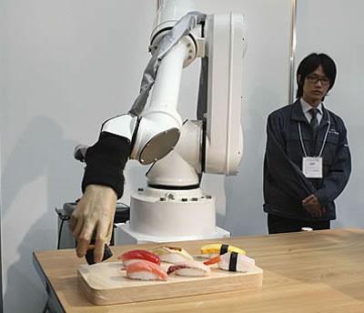 SushiBot 2