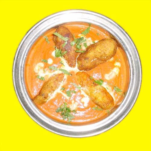 Malai Kofta - A Royal Indian Experience