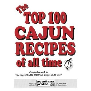 Top 100 Cajun Recipes