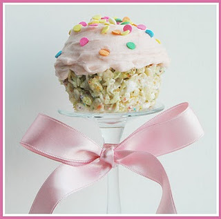 Rice Cupcake Recipes