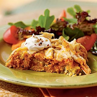 Chicken En Casserole