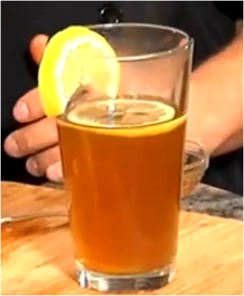 Whiskey Hot Toddy Recipe Video by Pour.your.Poison | iFood.tv