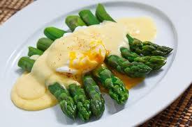 Asparagus — Cooked  Asparagus