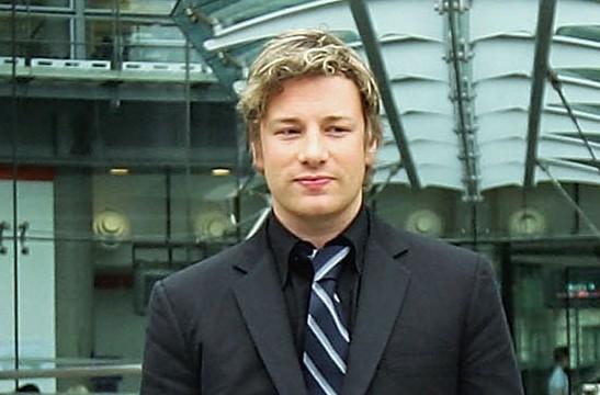 Jamie Oliver 1