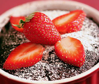 Chocolate Pudding Desserts For Kids
