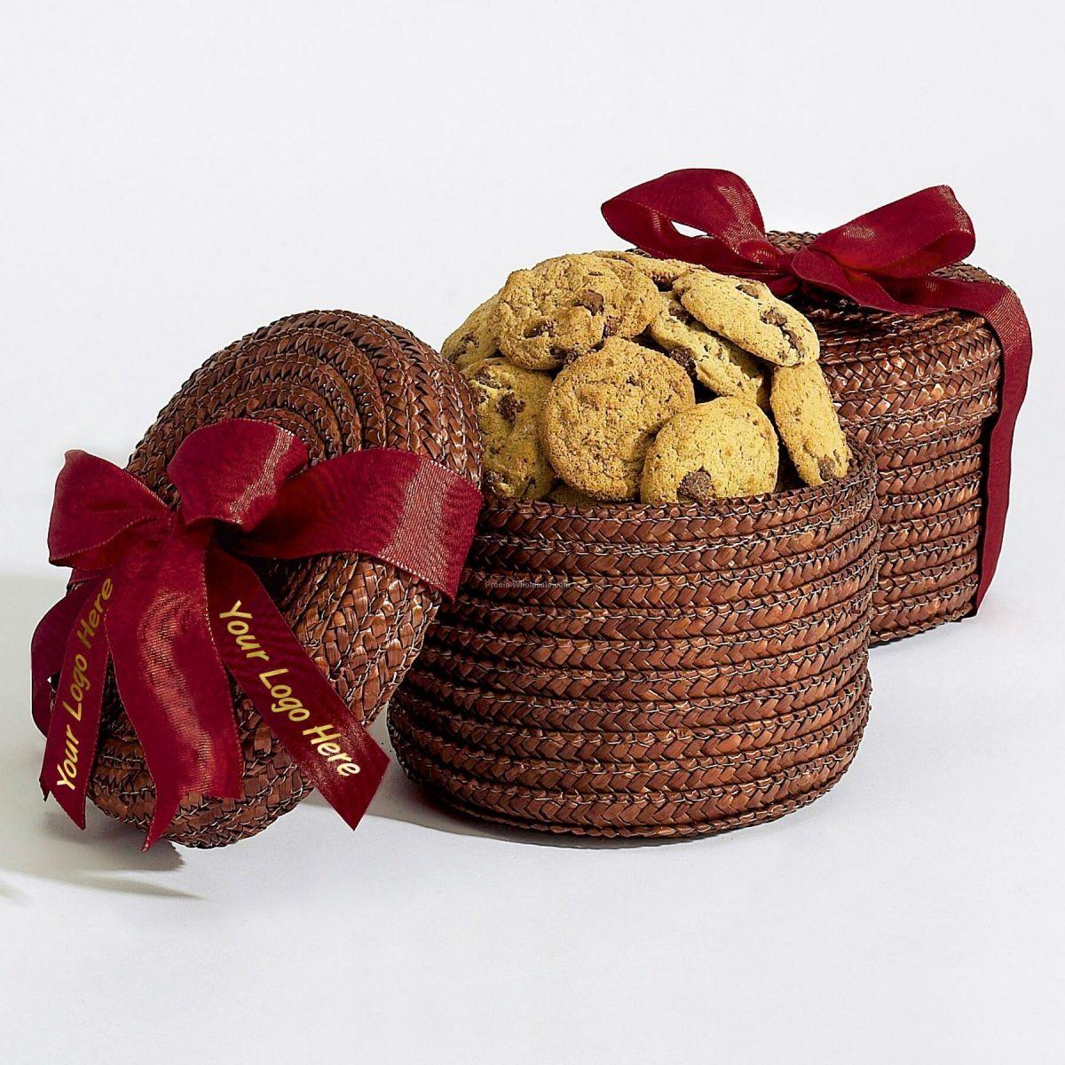 gifting cookies