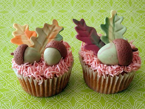 Popular Thanksgiving Desserts