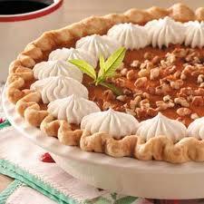 Thanksgiving Dessert — Diabetic Cake
