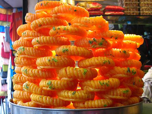 Delicious Pakistani Street Foods