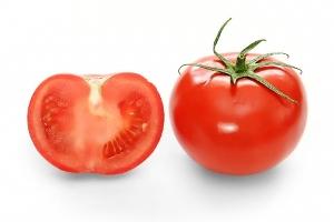 Tomato Garnish Ideas
