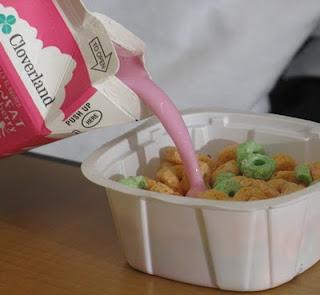 Pink Milk 1