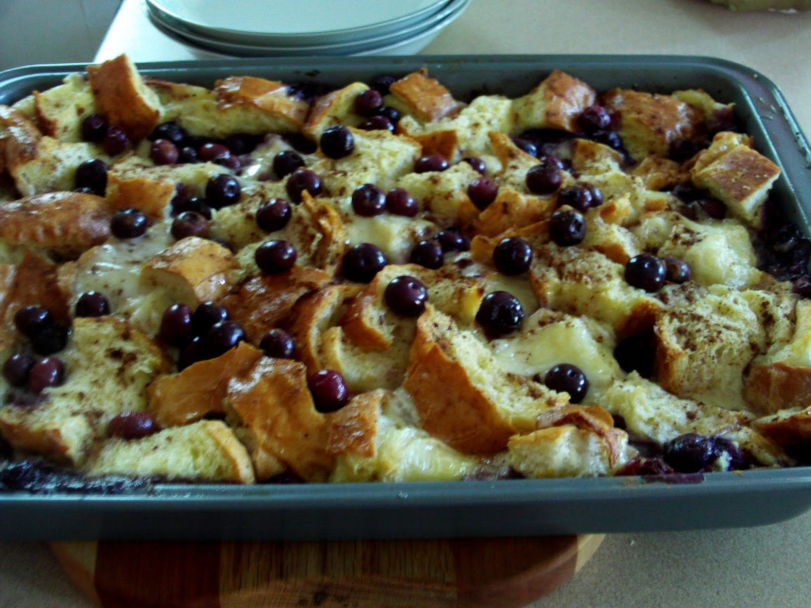 french toast blueberry baked french toast blueberry baked french toast ...