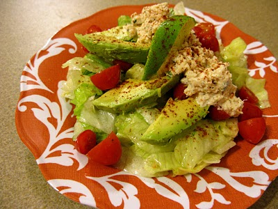 Seafood Avocado Appetizers - Zesty Seafood Starters