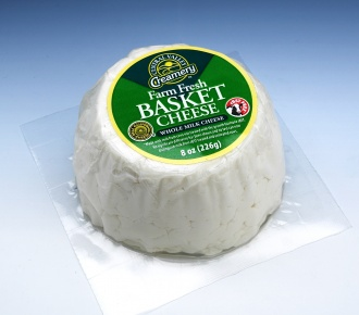 Basket Cheese