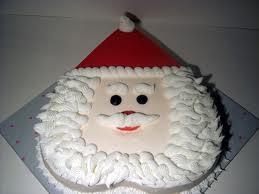 edible santa