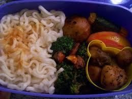 Chicago School Lunch Ideas -- Chicago School Lunch