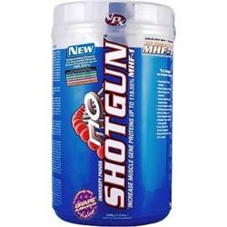 no shotgun