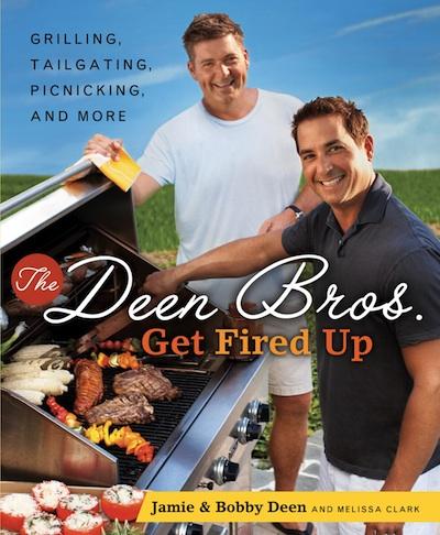 Deen Bros Get Fired Up Image
