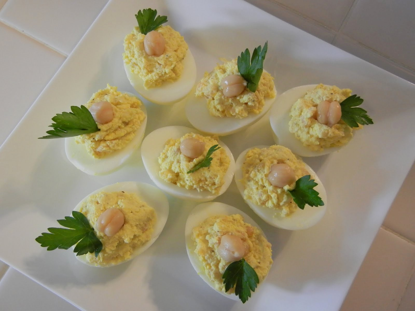 Eggs Salad Week