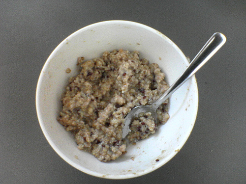 Four Grain cereal