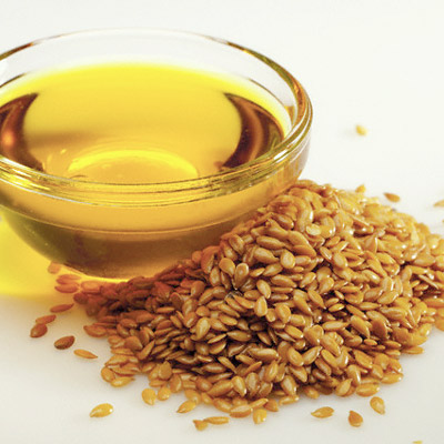 Flaxseed fish oil for bipolar disorder