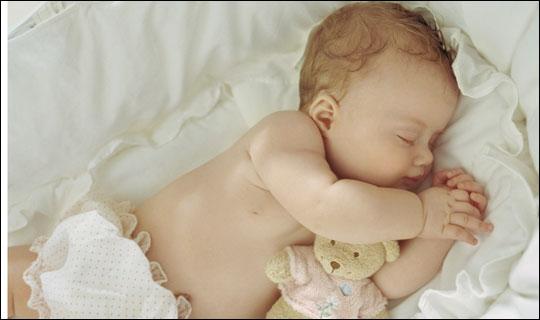 Drink Milk For  A Good Sleep