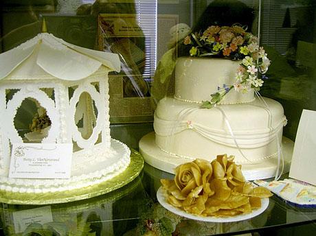 Cake museum 2