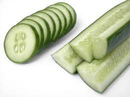 preserve cucumbers