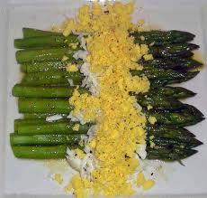 Goldenrod Asparagus - Delightful Asparagus Starters