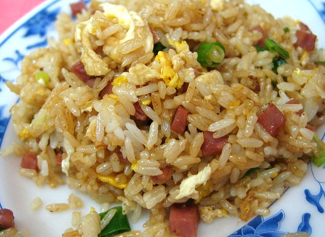 egg fried rice egg fried rice fried rice fried rice in less than 10 we ...