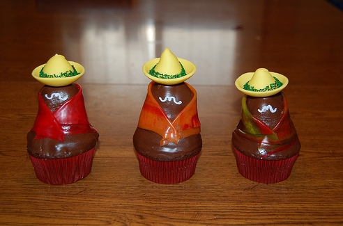Easy Cinco De Mayo Dessert Ideas