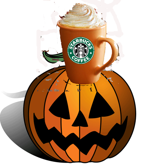 pumpkin spice latte shortage at Starbucks