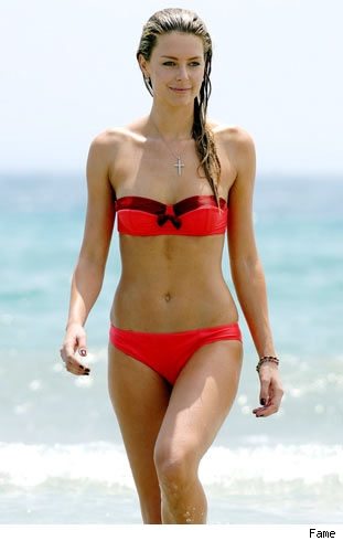 Celebrity Diet – Jennifer Hawkins