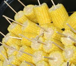 Corn side effects