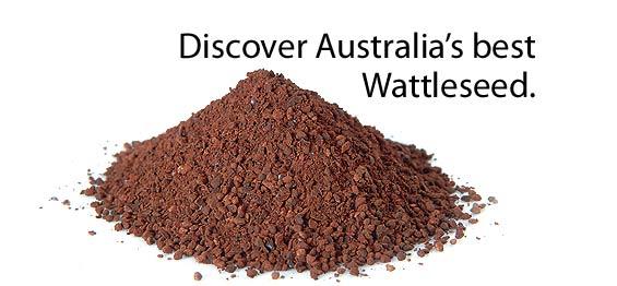 Wattle Seed