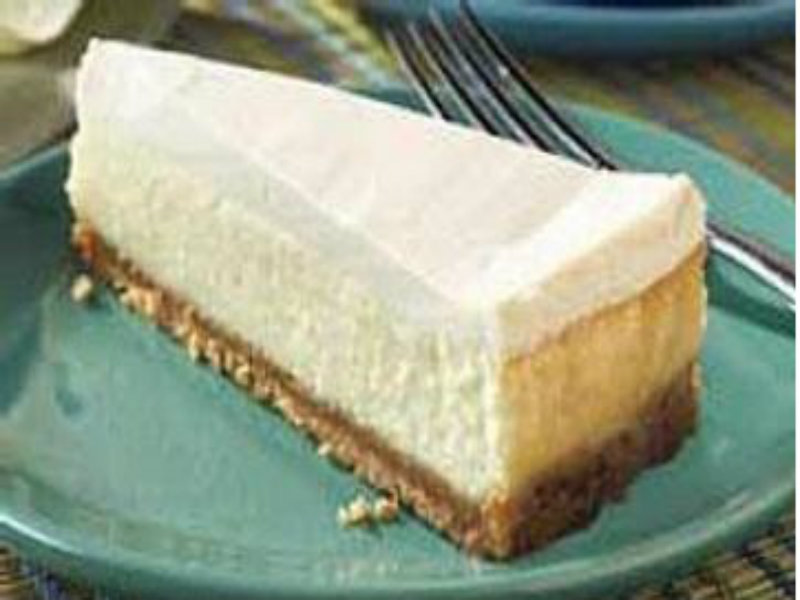 Cream Cheese And Mascarpone Cheesecake Recipe Dishmaps