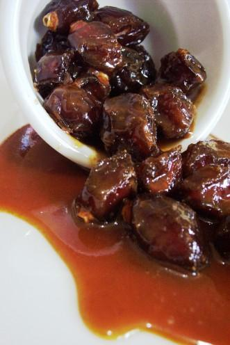 Date Concentrate Health Benefits