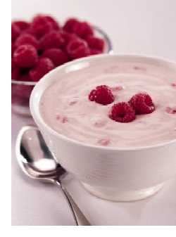 yogurt: best food for cold sore