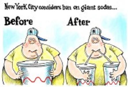 Soda ban 3