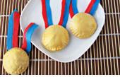 Cupcake Medals