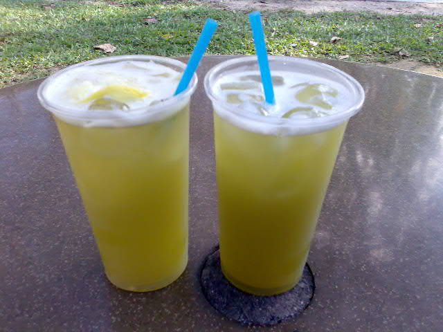 Gunnay Ka Rus - Suagrcane Juice