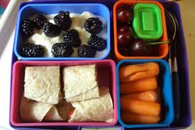 New York School Lunch Ideas — New York School Lunch