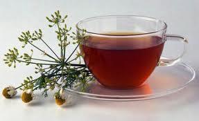 Herbal Tea — Home Remedies For Gallstones
