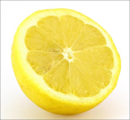 Health Benefits Of Concentrated Lemon Juice