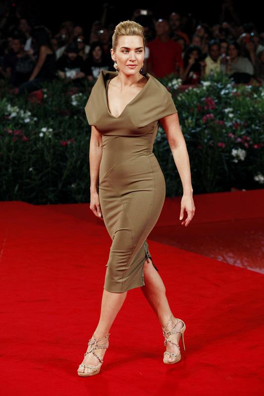 Kate Winslet Curves