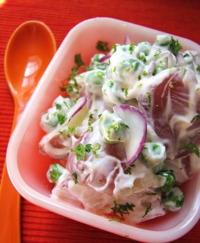 Memorial Day Special Potato Salad