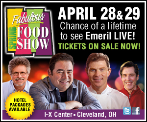 Spring Food Show